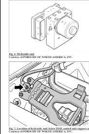 Porsche cayenne engine location wiring diagram and fuse box