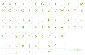 Futura T Light Font Free Download Download Free Font Futuratee
