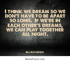 Quotes On Night Dreams Best Of Quotes About Private Dream 24 Quotes