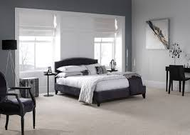 Gray Carpet Bedroom Houseofflowersus - Grey carpet bedroom