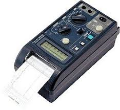 Hioki Chart Recorder Hioki 8206 10