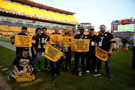 Heinz Field Tours Pittsburgh Pa Book Your Tour Today