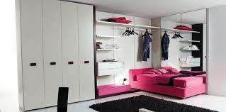 Mirror Cupboards Bedroom Bedroom Simple Bedroom Ideas With Contemporary King Metal Panel