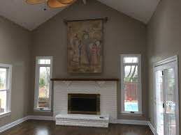 For A Living Room Makeover Living Room Makeover In Basking Ridge Nj Monks Home Improvements