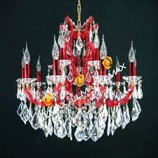 colored crystal chandelier china top quality red color crystal chandelier crystal multi colored crystal mini chandelier