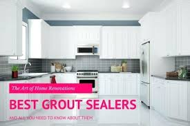 what type of grout sealer to use in a shower best grout sealer for shower uk