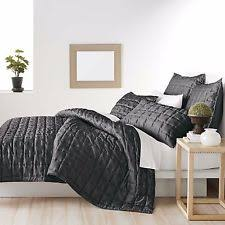 2 DKNY Chrysanthemum Quilted King Pillow Shams - Gray | eBay & item 2 DKNY DASH ~ 2 KING PILLOW SHAMS ~ GRAPHITE ~ QUILTED SHAMS ~ NWT - DKNY DASH ~ 2 KING PILLOW SHAMS ~ GRAPHITE ~ QUILTED SHAMS ~ NWT Adamdwight.com