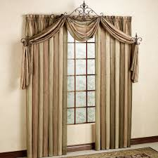 Jcpenney Curtains For Living Room Living Room And Dining Room Color Option And Swag Style Royal