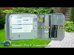 hunter pro c conventional controllers timers for lawn sprinklers Hunter Pro C Wiring Diagram hunter pro c conventional controllers timers for lawn sprinklers & irrigation systems Hunter Pro C Irrigation Manual