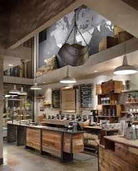 Interior Design of 12 coffeeshops around the world. But I'm just obsessed  with. Coffee Shop ...