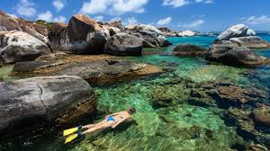 best caribbean vacations for families