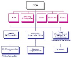 Project Organization Chart Extraordinary Nonprofit Organizational Structure Kubreeuforicco