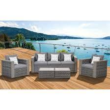 belmont furniture wicker Tar
