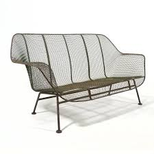Small Picture Modern Outdoor Furniture The Return of Postwar Vintage in Design