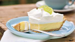 Best Pie Recipes Heavenly Key Lime Pie Recipe Myrecipes