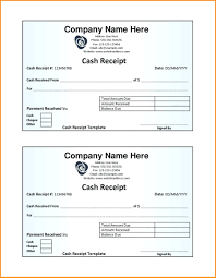 Casheipt Template Word Doc Download India Simple Free Cash Receipt