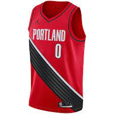 Portland Trail Blazers Jordan Statement ...
