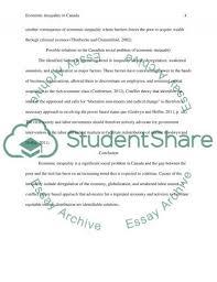 economic inequality in essay example topics and well  economic inequality in essay example text preview
