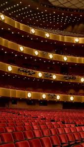 Uptown Seating Chart David H Koch Theater New York Lincoln Center Tickets
