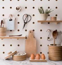 Pegboard Kitchen Easy Kitchen Decor Upgrade Get A Better Pegboard Food Republic