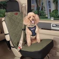 solvit s premium seat covers are made from heavy quilted 100 percent cotton twill trimmed with genuine leather accents for a beautiful finish