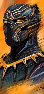 Black Panther Wallpaper - NawPic