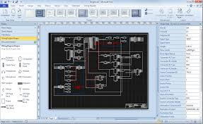 electrical drawing visio the wiring diagram visio stencils library for wiring diagrams dmitry ivanov electrical drawing
