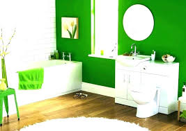 lime green bath mat set posted in home ideas