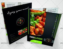 Restaurant Menu Design Templates Mouth Watering Restaurant Menu Designs Entheos