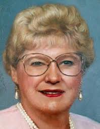 Betty McCalister Obituary (1931 - 2018) - Dunkirk, In, IN - The ...