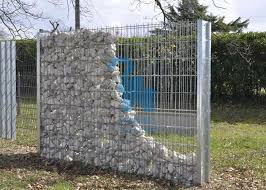 retaining wall gabion cages bunnings steel material gabion rock wall cages