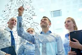 Bigstock Business People Teamwork And 80717480 Excelsia