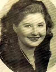 Frances Beatrice Smith Johnson (1928-1966) - Find A Grave Memorial