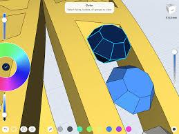 Color Groups For Design Color Shapr3d Help Desk
