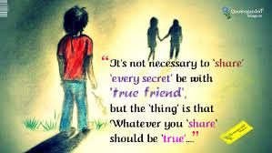 Beautiful Heart Touching Friendship Quotes Best Of Heart Touching Friendship Quotes This Wallpapers