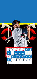 Minnesota Twins Depth Chart Twins Wallpapers Minnesota Twins
