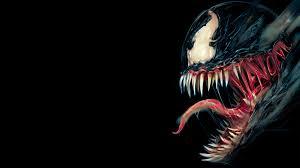 Venom Movie 4k Poster - 3840x2160 ...