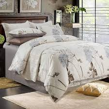 duvet covers 100 cotton quality cotton king duvet directly from china cotton queen