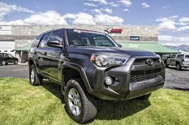 2015 Toyota 4Runner SR5—August 2016 Project Update | Low Range Off ...