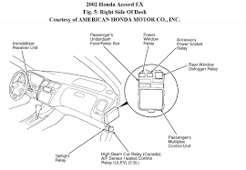 ok so i have an issue with the running tail lights instrument 1997 Honda Accord Ex Fuse Box Diagram 1997 Honda Accord Ex Fuse Box Diagram #50 1997 honda accord fuse box diagram