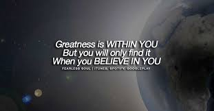 Greatness Quotes Extraordinary FacebookquoteswebandtwitterbannerSOULgreatness Fearless
