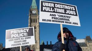 uber drivers not self employed and must receive minimum wage uber drivers not self employed and must receive minimum wage tribunal rules news