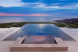 infinity pool design. Fine Design Amazing Infinity Pool Designs Design Southern California Swimming Pools With O