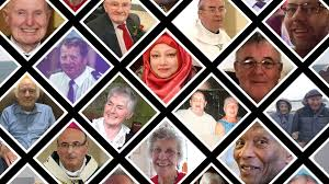 You see that we're all kind of going through some of the same things, even though we feel like we're the most separated. Covid In Scotland Families Remember Loved Ones Lost To Coronavirus Bbc News