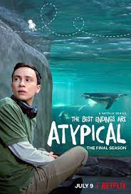 Atypical - Production & Contact Info