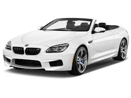 2018 BMW M6 Review, Ratings, Specs, Prices, and Photos - The Car ...