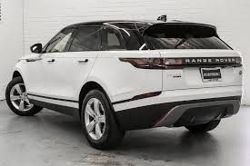 2018 land rover velar white.  velar new 2018 land rover range velar s with land rover velar white