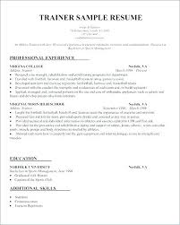 Sample Resume For Bank Teller Position No Experience Objective Job