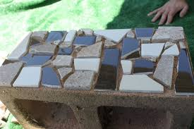 cinderblock furniture. Cinder Block Furniture Backyard Cinderblock