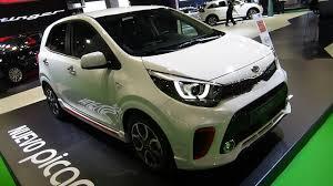 2018 kia picanto interior.  2018 2018 kia picanto 10 cvvt  exterior and interior automobile barcelona  2017 intended kia picanto interior